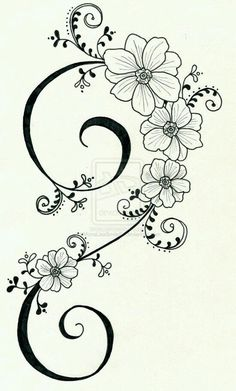 Best Snap Shots dibujos para bordar Embroidery Designs Tips Tattoo-Design 3 von … auf Hand Embroidery Patterns, Ribbon Embroidery, Embroidery Stitches, Machine Embroidery, Embroidery Tattoo, Native Beading Patterns, Tattoo Patterns, Floral Embroidery, Coloring Books