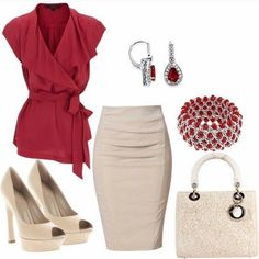 """""""☆☆HAUTE COUTURE☆☆ Yes or No To Rocking This Outfit?  entwine couture