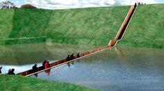 Musa Köprüsü, Hollanda.
