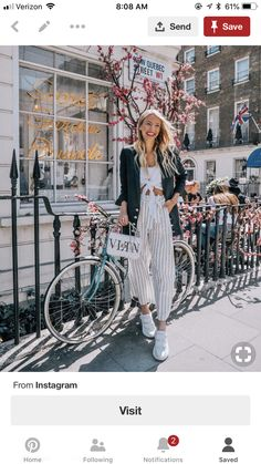 Ideas For Travel London Outfit Spring Street Styles Europe Fashion, London Fashion, Women's Fashion, Fashion Outfits, Ohh Couture, Europe Outfits, Leonie Hanne, London Look, London Outfit