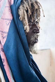 Doff* Photo by Fabrice Monteiro.