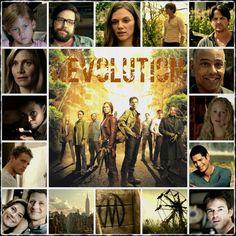 revolution tv show | Revolution - Revolution (2012 TV Series) Fan Art (32356747) - Fanpop ...