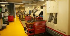 mechanical engineer workshop - Google Search Mechanical Engineering, Small Rooms, 1980s, Workshop, Loft, Google Search, Bed, Modern, Furniture