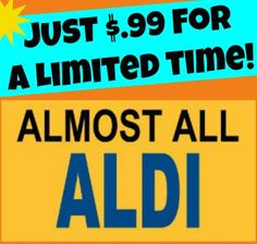 See all active lowes coupons and printables on dealsplus http heres your easy weekly aldi meal plan for the week of 51417 fandeluxe Images