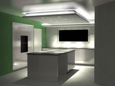 Photos de faux plafond avec lumière indirecte - Messages N°645 à N°660 (678 messages) - ForumConstruire.com