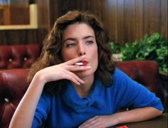 Donna, Twin Peaks