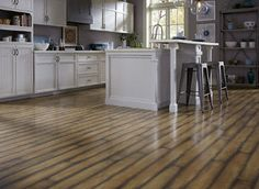 Dream Home   St. James   12mm+pad Calistoga Estate Laminate