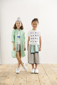 Arch & Line Spring/Summer 17 collection Available on Smallable : http://en.smallable.com/arch-line Babies. Boys. Girls. Toddlers. Childrenswear. Fashion. Summer. Outfits. Clothes. Smallable