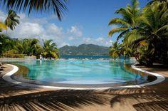 Seychelles (Sainte Anne Resort)