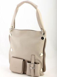 99e6336b623e2 Guzini hakiki deri bayan omuz çantası [ 3867 ] ürünü, özellikleri ve en  uygun fiyatları