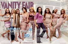 *Vanity Fair*'s Young Hollywood Class of 2003: Where Are They Now? | Vanity Fair