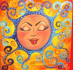 sun art -