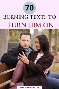 50 flirty texts to send him, messages, thoughts, funny subtle but so true cute ideas for couples to express feelings, remember this awesome and hilarious relationship advice Message For Boyfriend, Boyfriend Texts, Text Messages Love, Prayer For Husband, Sms Language, Turn Him On, Flirty Texts, Freaky Quotes, Love Challenge