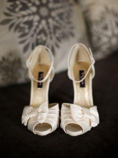 Chaussures de mariée #wedding #shoes #chaussures de #mariee #weddingshoes #chaussuredemariee