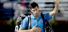 Novak Djokovic retiring after losing first set quarterfinal match against Lopez Trending Today, Lost