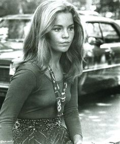 Tuesday Weld in A Safe Place (1971)
