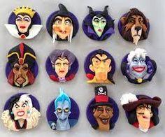 Image result for Disney villain cakes