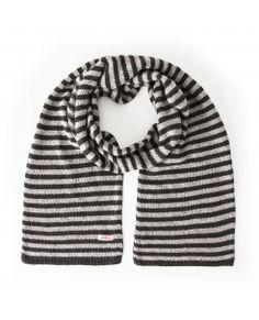 Park Cuff Gloves Grey