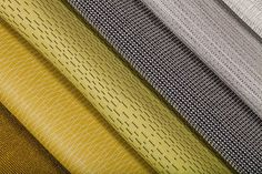LUUM Textiles - Tech Couture collection