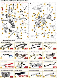 interactive diagram jeep cj scrambler willy ignition jeep rh pinterest com