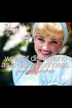 Dream fun summer job #collegelife #dream #disney