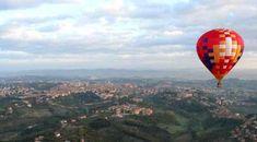 Flyv i luftballon i hele landet med Dreamballon