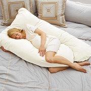 I am not even close to being pregnant... but this looks amazingly comfortable!!
