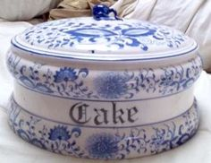 arnart_blue_onion_dome_for_large_covered_cake_plate_