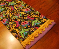 Easy To Follow Instructions For Sewing A Placemat With A
