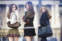 Louis Vuitton Empreinte Collection