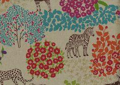 Kokka Fabrics Echino Natural Bond