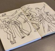 Drawing Journal, Art Sketchbook, Amazing Drawings, Love Drawings, Cool Sketches, Drawing Sketches, Desenho Harry Styles, Harry Styles Baby, Little Doodles