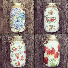 And who wouldn't want these magical mason jars: 21 Mod Podge DIYs That'll Make You Want To Go Grab A Bottle Today Farmhouse Style DIY signs. DIY Farmhouse Kitchen and Coffee Bar Sign Diy Mod Podge, Mod Podge Crafts, Mod Podge Ideas, Mod Podge Wood, Modge Podge Projects, Mason Jar Projects, Mason Jar Crafts, Pickle Jar Crafts, Paint Mason Jars