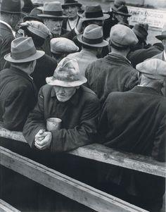 Dorothea Lange - eine einflussreiche Dokumentarfotografin - http://your-foto.de/dorothea-lange-eine-einflussreiche-dokumentarfotografin/