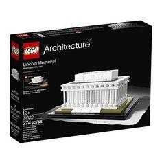 LEGO Architecture Lincoln Memorial Model Kit LEGO http://www.amazon.com/dp/B00NHQHK3O/ref=cm_sw_r_pi_dp_kEiEvb04GD6M8