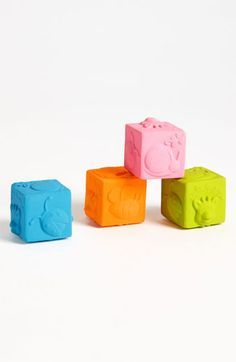 Sophie la Girafe 'Giraffe' Play Cubes available at #Nordstrom