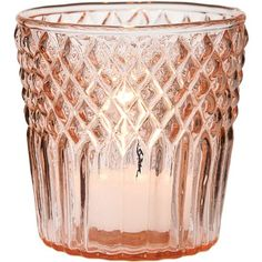 Our Vintage Pink Ophelia Vintage Pink Glass Tealight Holder will embellish your world. Quality, Unique Designs. Huge Selection. Wholesale too. Shop Now.