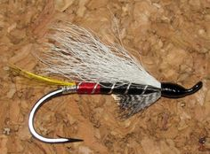 Artillary - Newfoundland Salmon Fly - TackleKitz Outfitter