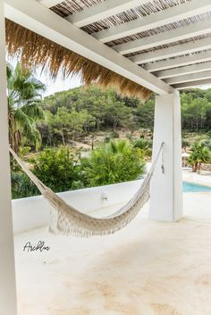 PURE HOUSE IBIZA is an amazing Boutique and Lifestyle Hotel in Ibiza island in Spain. Just a Paradise if you asking from me. Riad Essaouira, Ibiza Style Interior, Ibiza Island, Deco Boheme Chic, Hotel Ibiza, Outdoor Lounge, Outdoor Decor, Dubai Houses, New Home Wishes