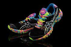 Femme Asics Gel-Noosa Tri 8 Running