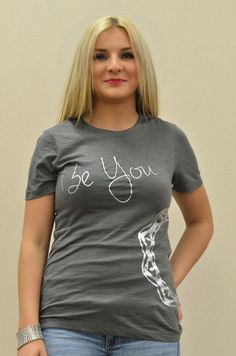 Be you. – Abili-Tees