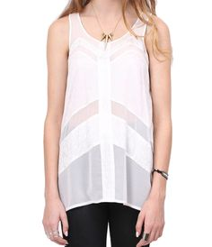 Gentle Fawn Evelyn Tunic
