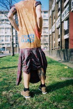 photography adam peter hicks  styling david metto   volt cafe mag Cafe House, Harem Pants, Fashion Photography, Street Style, Mens Fashion, David, Inspiration, Moda Masculina, Biblical Inspiration