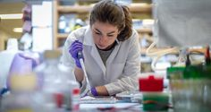 Podcast: Six New Genetic Risk Factors for Parkinson's Identified   The Michael J. Fox Foundation