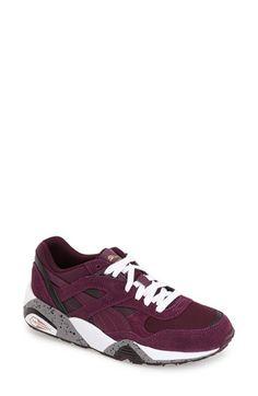 PUMA 'R698 Blocks & Stripes' Sneaker (Women) available at #Nordstrom