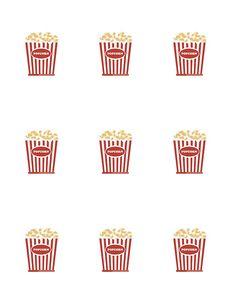 178 best popcorn crafts images in 2019 popcorn crafts xmas rh pinterest com