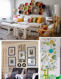 Decorando a parede Gallery Wall, Frame, Closet, Home Decor, Wall Of Frames, Decorating Ideas, Environment, Decorate Walls, Picture Frame
