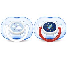 Freeflow pacifiers Avent  $5.99