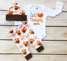 First Thanksgiving Outfit Ideas First Thanksgiving Outfit. Here is First Thanksgiving Outfit Ideas for you. First Thanksgiving Outfit my first thanksgiving outfit set ba long sleeve Baby Boys, Baby Boy Newborn, Infant Girls, Carters Baby, My First Thanksgiving Outfit, Turkey Pattern, Coming Home Outfit, Baby Bodysuit, Baby Boy Outfits