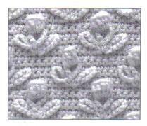 Tulip square ~Free Crochet Pattern~✿Teresa Restegui http://www.pinterest.com/teretegui/✿     ;-)